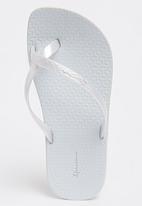 Ipanema - Girls  Flops White