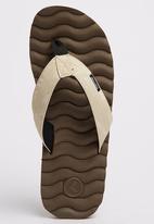 Kustom - Hummer 111 Sandals Stone