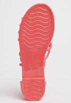 Candy's - Strappy Sandal Coral