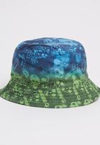 Billabong  - Skully Bucket Hat Multi-colour