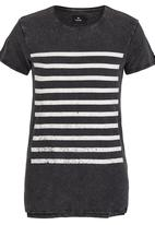 St Goliath - Spine T-Shirt Black