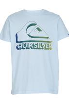 Quiksilver - Stralia Blue