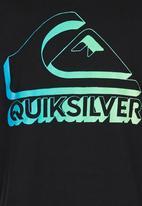 Quiksilver - Stralia Black