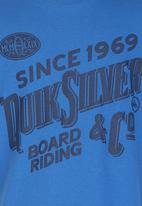 Quiksilver - West Coast Blue