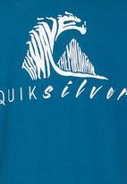 Quiksilver - Matchbox Blue