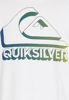 Quiksilver - Stralia White