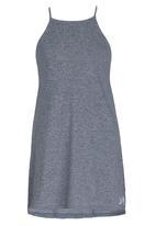 Lizzy - Jaelyn Dress Navy
