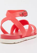 Candy's - Candys  Sandal Coral