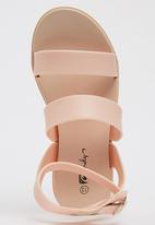 Candy's - Candys  Sandal Neutral
