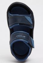 Ipanema - Boys Velcro Strap Sandal Navy
