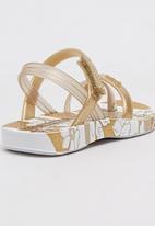 Ipanema - Fashion Sand Sandal Gold