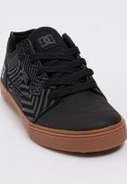 DC - Boys Tonik  Sneaker Black