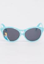 Character Fashion - Frozen  Sunglasses Mid Blue