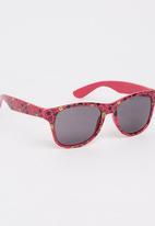 Character Fashion - Minion Sunglasses Mid Pink