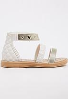 Ipanema - Strappy Sandal White