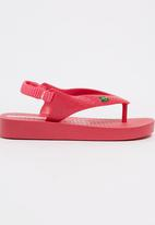 Ipanema - Baby  Sandal Mid Pink