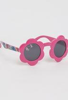 Character Fashion - Trolls Sunglasses Mid Pink
