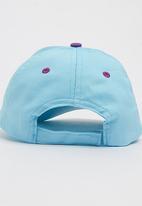 Character Fashion - Minion Peak Cap Multi-colour