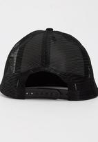Character Fashion - Batman Flatbill Cap Black