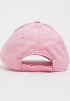 Character Fashion - Frozen Peak Cap Pale Pink
