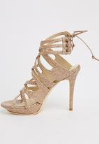 ERROL ARENDZ - Azura Heels Neutral