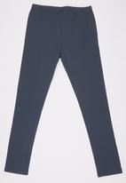 GUESS - Pearl Branded Legging Grey