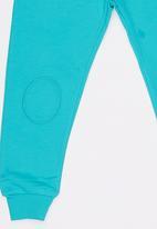Soobe - Boys  Jogger Turquoise