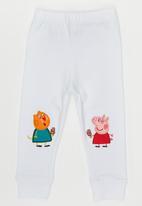 POP CANDY - Printed Leggings Multi-colour