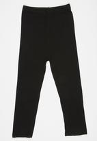 POP CANDY - Girls Legging Black