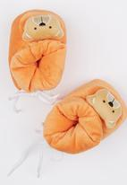 POP CANDY - Slippers Orange