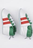 shooshoos - Carrot Top Sneaker Multi-colour