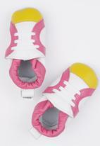 shooshoos - Lickity Split Mid Pink