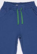 Soobe - Sweatpants Blue
