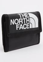 The North Face - Base Camp Wallet Black
