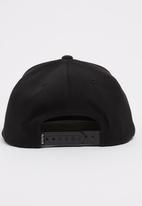 Hurley - Hurley B Relic Cap 00A Unt Black