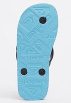 Quiksilver - The Brigg Flip Flop Multi-colour