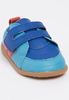 shooshoos - Sea Serpent Sneaker Blue