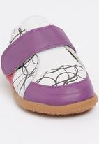 shooshoos - Abstract Art Sneaker Multi-colour