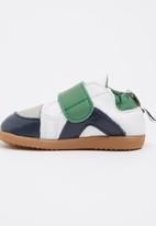 shooshoos - Fruity Pebbles Sneaker Multi-colour