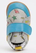 shooshoos - The Bomb Sneaker Multi-colour