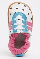 shooshoos - Bubble Tea Sneaker Multi-colour