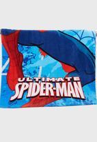 Character Fashion - Spider Man  Beach Towl Multi-colour
