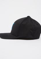 Hurley - Hurley B O&O Cap Cya Unt Black