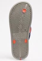 Ipanema - Rider R Line Flip Flop Grey