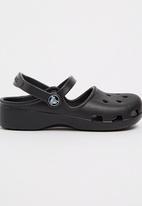 Crocs - Crocs Karin Clog K Black