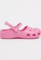 Crocs - Crocs Karin Clog K Mid Pink