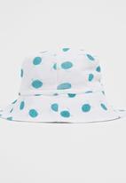 Baby Corner - Turtle Sun Hat Multi-colour