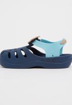 Ipanema - Summer Baby  Sandal Blue