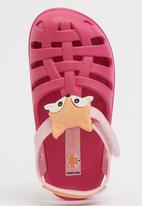 Ipanema - Summer Baby  Sandal Mid Pink