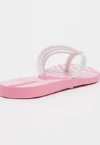 Ipanema - Stella Grafia  Sandal Mid Pink